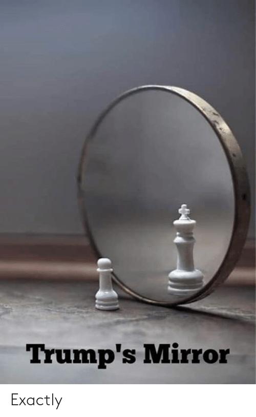 trumps-mirror-exactly-62189067